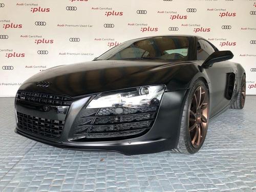 Imagen 1 de 13 de Audi R8 4.2 Fsi 420hp