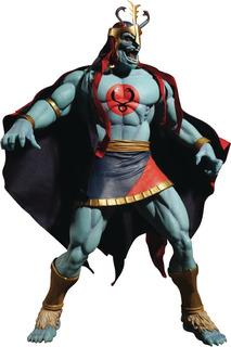 Mumm-ra - Mezco Toyz - Thundercats - Figura Nueva
