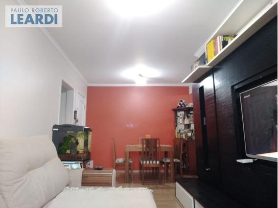 Apartamento Alto Da Boa Vista - São Paulo - Ref: 571857
