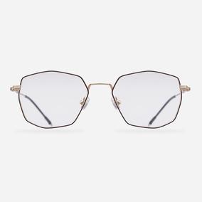 Óculos De Grau Fuel - Geométrico - Octo