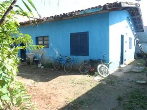 Casa 3 Quartos Caraguatatuba - Sp - Travessao - Zca64