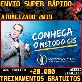 Curso Método Cis 2.0 (64 Áudios) - Paulo Vieira + 20m Brinde