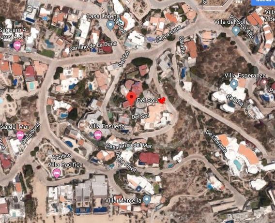 La Mejor Inversion En Una Preciosa Casa En Cabo San Lucas