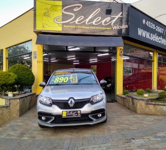 Renault Sandero Gt Line 1.6