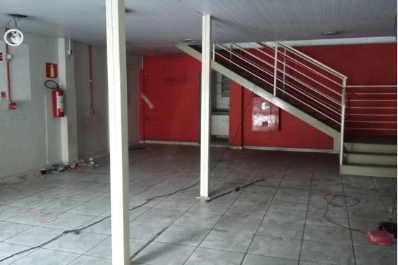 Loja Para Alugar No Centro (santo Agostinho)! - Pon1313