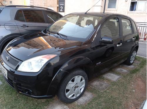 Imagem 1 de 11 de Ford Fiesta 2010 Flex 4 Portas [ *preço Abaixo Tabela Fip*]