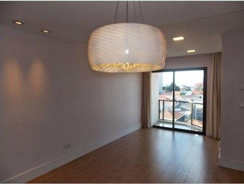 Imagem 1 de 19 de Apartamento - Ref: 2952