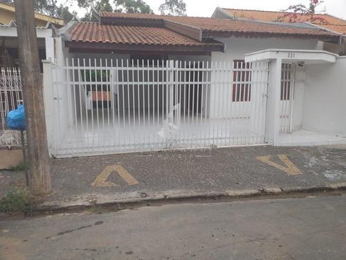 Imagem 1 de 30 de Casa À Venda Em Vila Massucheto - Ca001798