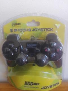 Joystick Usb Pc