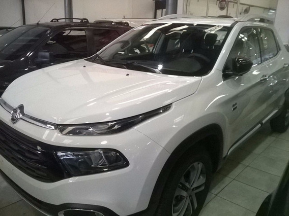 Fiat Toro Freedom 1.8 0km Financiado 100% Tomo Usado J