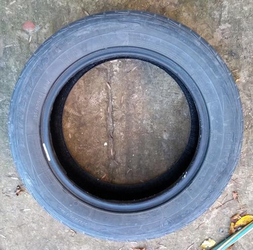 Neumático X2 Usado 185/60 R14 Buen Dibujo Firestone Pirelli