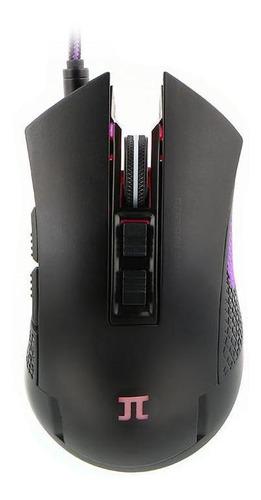 Imagen 1 de 9 de Mouse Gaming Primus Gladius 10000dpi Rgb 7 Botones