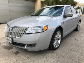 Lincoln Mkz 3.5 Premium V6 Aut A/a Q/c Gps B/a Piel Xenon