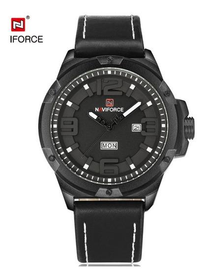 Relogio Naviforce Nf9100m Sporte Quartz (invicta,razer,tommy