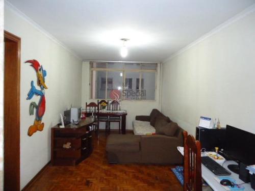 Apartamento Residencial À Venda, Tatuapé, São Paulo - Ap9646. - Af16071