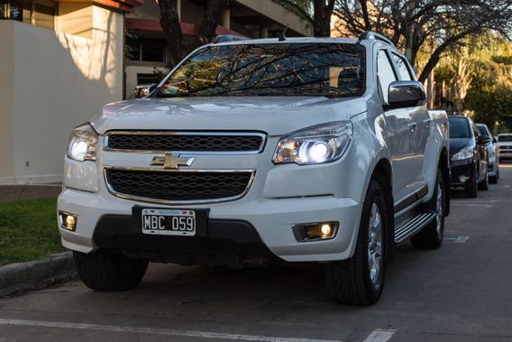Chevrolet S10 4x4 Ltz At