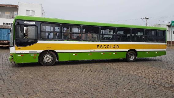 Onibus Scania 114 Vendo Ou Troco Por Strada Ou Saveiro 2010+