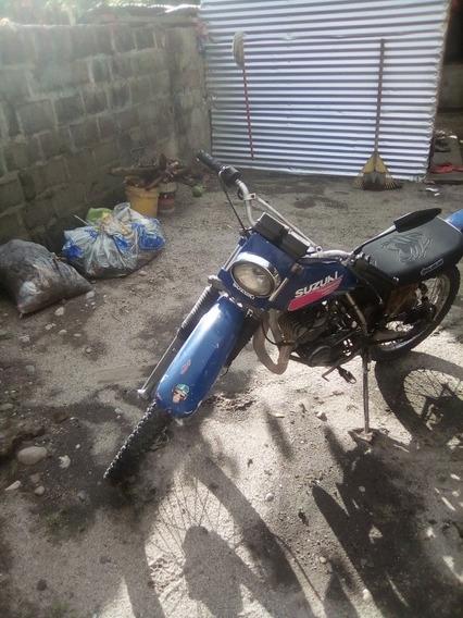 Suzuki Ts Er
