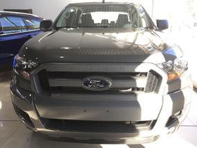 Ford Ranger 2.5 Nafta 2018 Financia Tasa 0% Tomo Usado (mt)