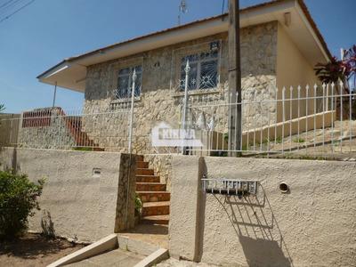 Casa Residencial Para Alugar - 00575.002
