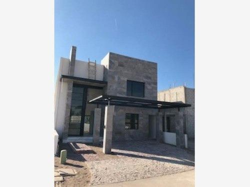 Casa Sola En Venta Fracc Altozano