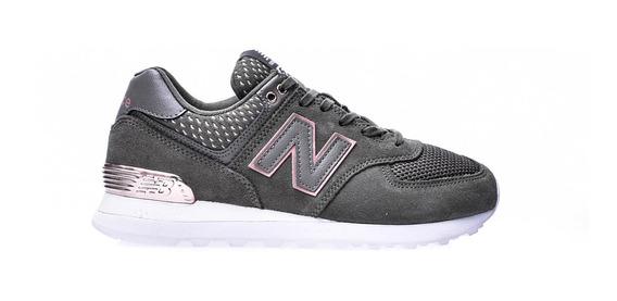 Zapatilla New Balance Wl574fsd