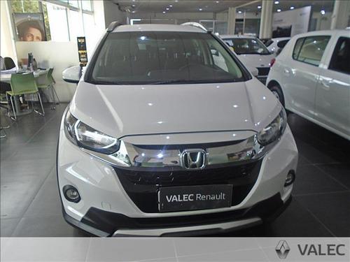 Honda Wr-v 1.5 16v Flexone Cvt