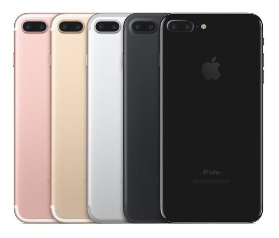 iPhone 7 Plus De 128gb ! Liberado ! Envió Gratis Garantía !