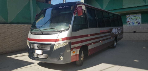 Imagem 1 de 14 de Volare Micro-ônibus
