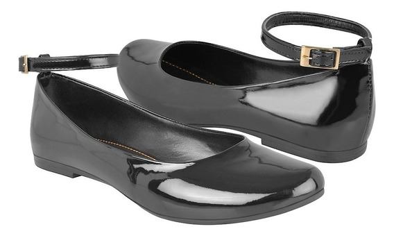 Zapatos Casuales Para Dama Stylo 79 Negro