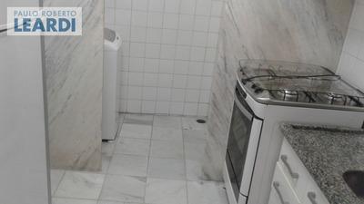 Apartamento Jabaquara - São Paulo - Ref: 534569