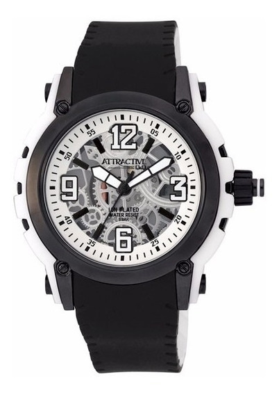 Reloj Q&q Tractive Original Para Hombre Da44j504y