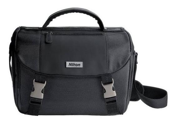 Estuche Nikon Para Dsl-r
