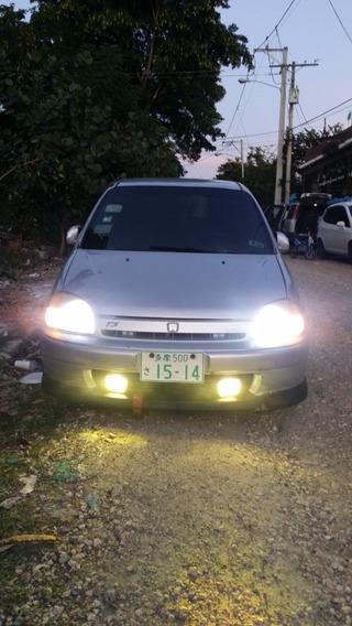 Honda Logo Japones
