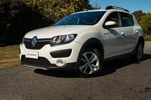 Renault Sandero Stepway  - Motorland Permuto / Financio