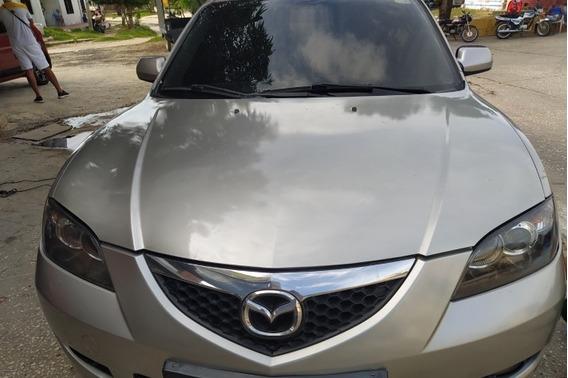Mazda Mazda 3 1.6 Automático