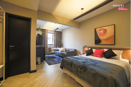 Apartamento - Consolacao - Ref: 278 - L-278
