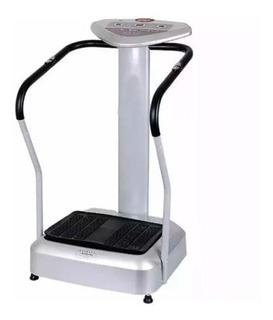 Plataforma Vibratoria Oscilante Fitness