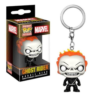 Funko Pop - Keychain - Superman - Got - Harley - Spiderman
