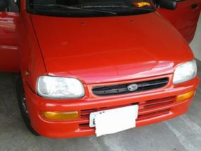 Daihatsu Cuore 0.85 Cs 5p 1996