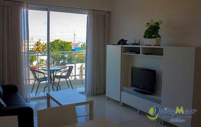 Citymax Renta Apartamento Amueblado Zona Universitaria