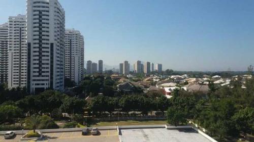 Imagem 1 de 15 de Apartamento-à Venda-recreio Dos Bandeirantes-rio De Janeiro - Svap30137
