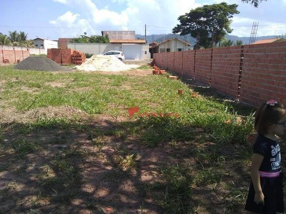 Terreno À Venda, 645 M² Por R$ 195.000,00 - Centro - São Pedro/sp - Te0680