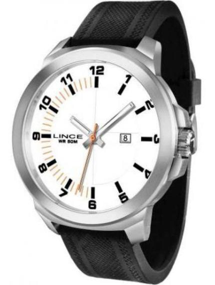Relógio Lince Mrph029s-p2px - Prata