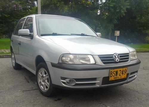 Volkswagen Gol Plus 1000 Cc