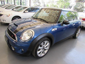 Mini Cooper 2013 2p S Chilli 6 Vel.