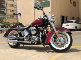 Harley Davidson Softail Deluxe 16/17