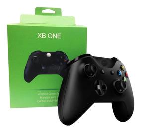 Controle Xbox One Bluetooth Wireless Sem Fio