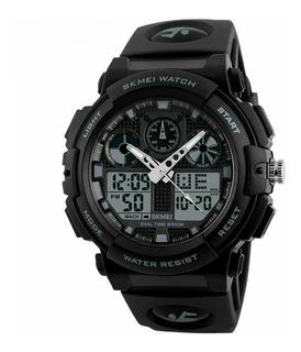 Nuevos Relojes Skmei Sumergibles Digital Colores En Stock