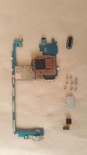 Placa Mãe Principal Samsung Galaxy J5 J500m/ds Original 16gb